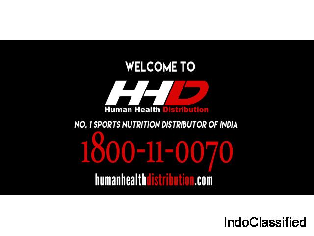 Biggest Supplement Distributor in India