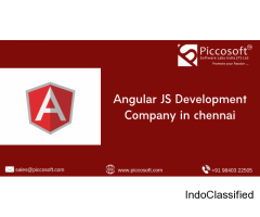 angular development company in chennai