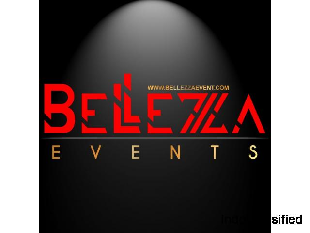 Best Event Management Company in 2019 – Bellezza Event