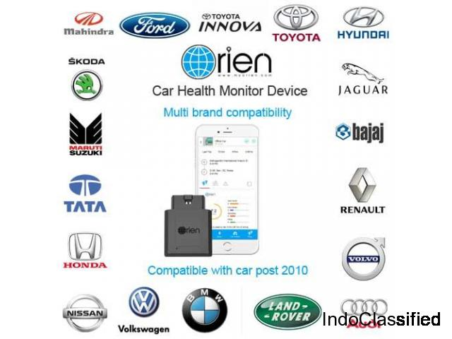 GPS Tracking Device for Car at Low Price