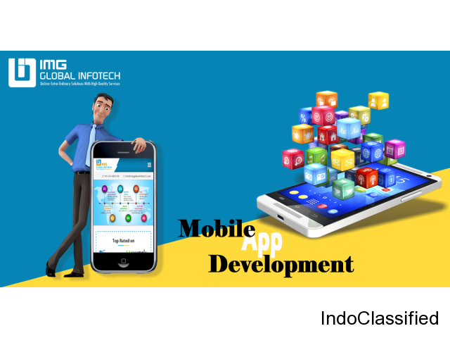 Android App Development in Jaipur