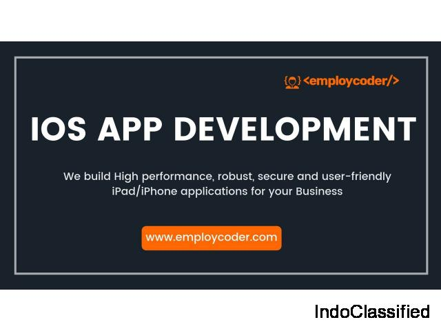 Looking to Build an iOS App? Get a Free Quote Now
