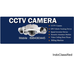 CCTV Camera Installation Service in Bhubaneswar