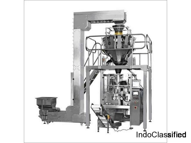 Vermicelli Packaging Machine Manufacturer India