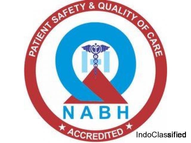 Stokes NABH Consultants