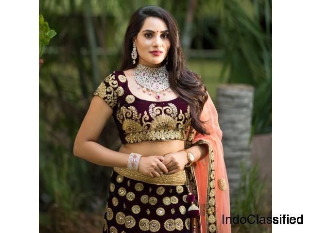 Bridal Boutique In Anna Nagar,Chennai
