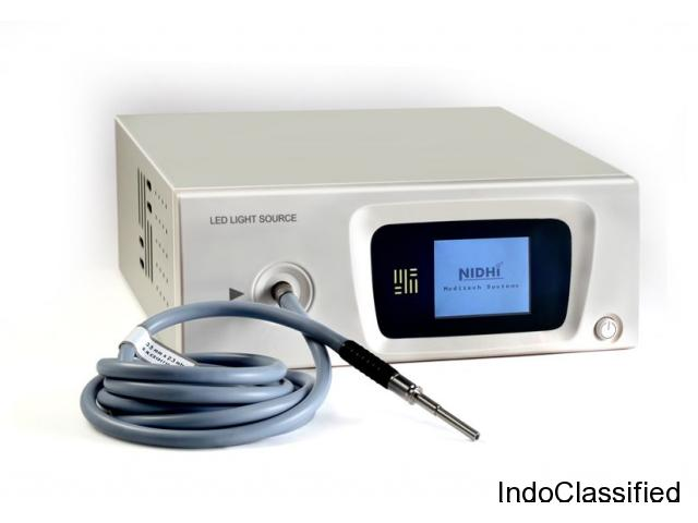 Top Quality Laparoscopic Led Light Source for Sale