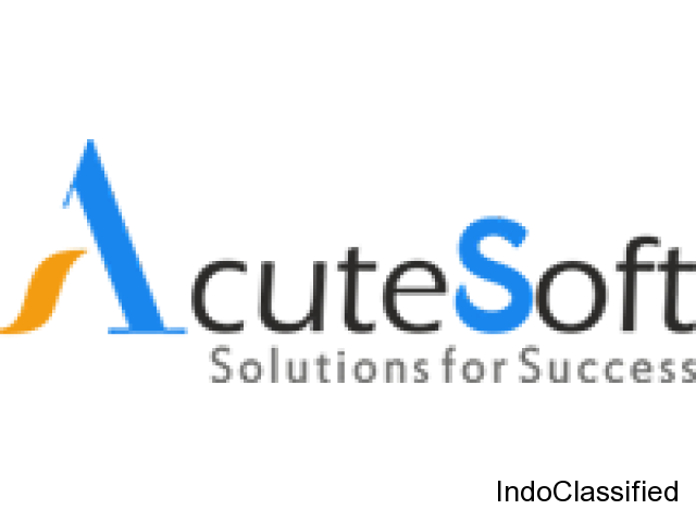 Best Digital Marketing Company in Hyderabad , India| Digital Acutesoft
