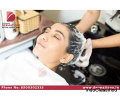Hair Spa In Banjara hills