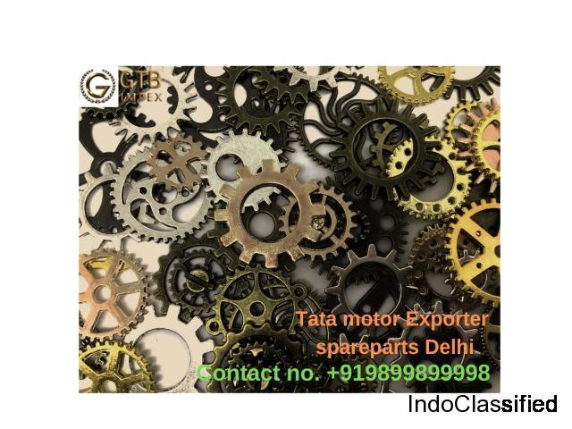Tata motor Exporter spareparts Delhi