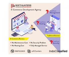 Softhunters Web Design Company in Jaipur