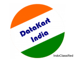 Datakart India|All India Business Data