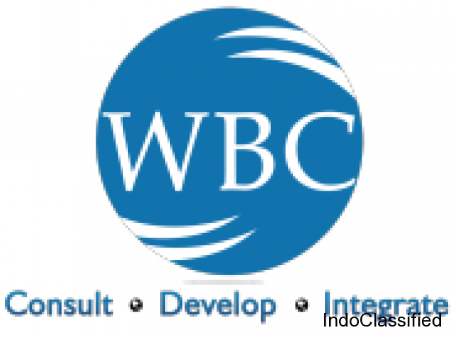 Oracle | WBC Software Lab Consulting