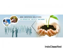 Cooperative Society Software Company