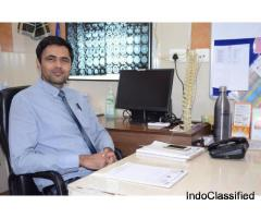 Dr. Mukesh Bhaskar - Neurosurgeon in Jaipur, Spine surgeon