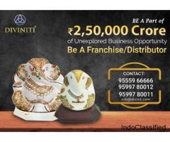 Join Diviniti to become a successful franchise