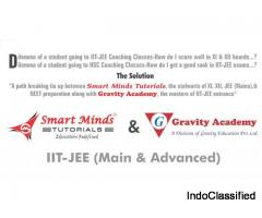 Looking For IIT JEE Coaching Classes In Ghatkopar - Smart Minds Tutorials