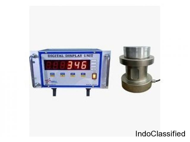Choose Top Quality Calibration Load Cell  in India