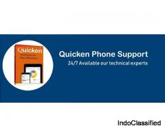 Quicken Customer Support Phone Number