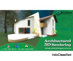 3D Architectural Rendering | Architectural Visualization | Revit Modeling Services