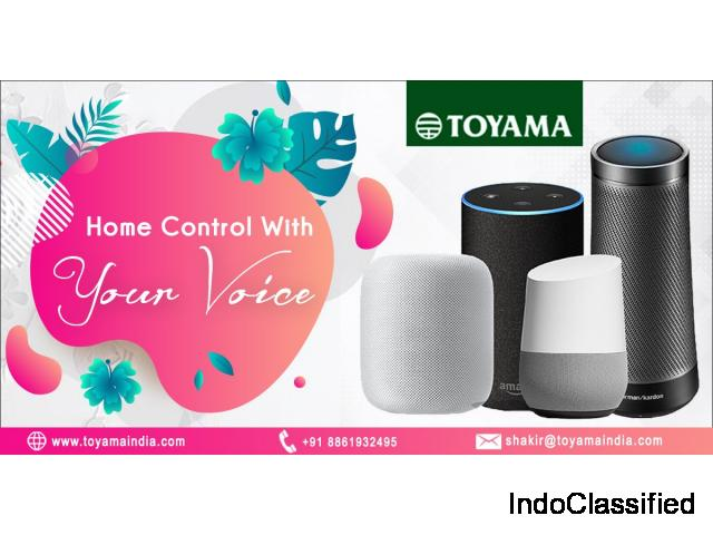 Top Home Automation Companies in Chennai