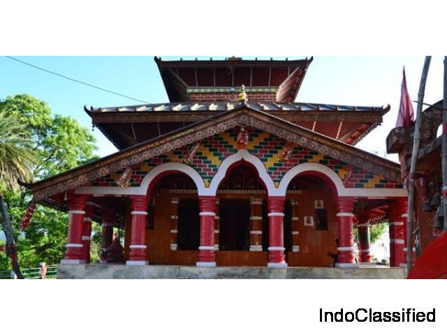 Tripura tour package from Kolkata