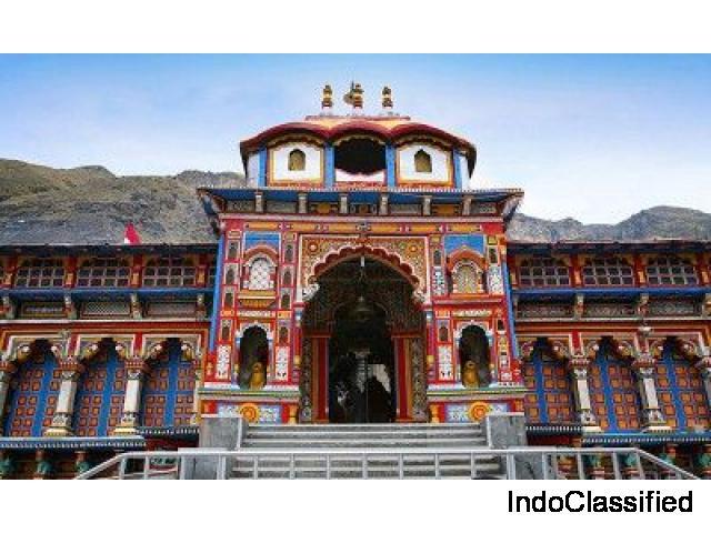 Uttarakhand Holidays Tourism