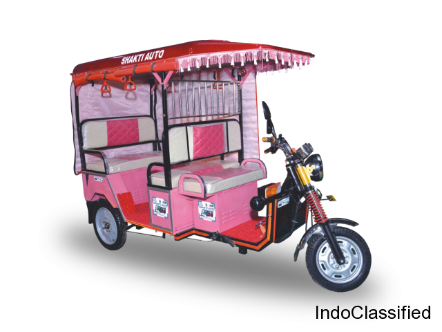 Best quality Electric Loader Manufacturers India