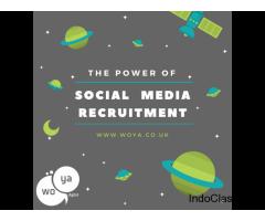 The Power of Social Media Recruitment