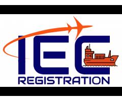 IEC Registration / आयात निर्यात कोड (आईईसी) पंजीकरण