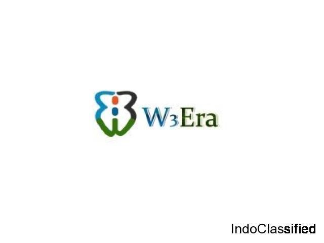 W3era Web Technologies PVT LTD