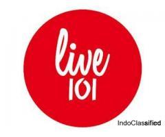 LIVE101 |BOOK A SINGER | DJ | BAND | LIVE MUSIC ARTIST