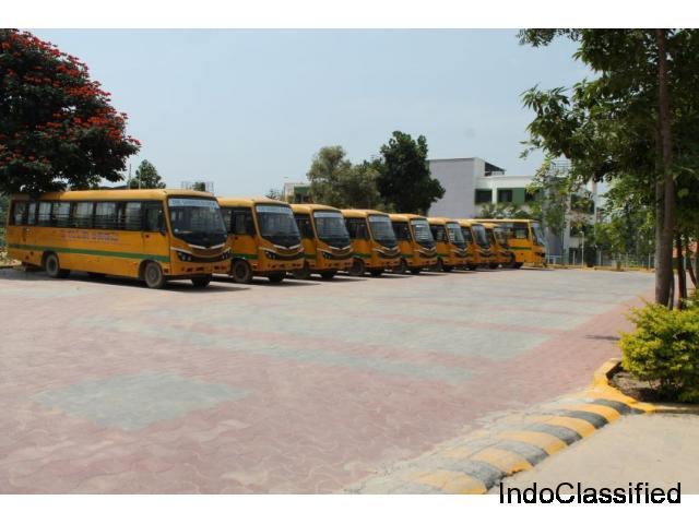 Best School Bus Service in Bangalore