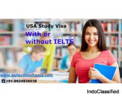 Usa Student Visa Consultants Ahmedabad | Study In Usa (Ahmedabad)