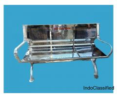 Steel Benches Manufacturer In Ahmedabad