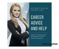 Career Counselling | BetterLYF Online Counselling and Therapy
