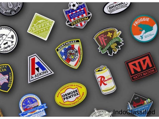 Best Printed fabric labels in USA | Printed fabric & Printed  - Austin trim