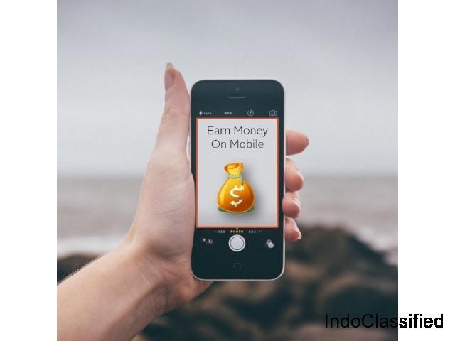 Easy Money Making Apps | KingTasker