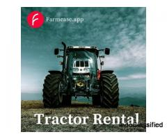 Tractor Rental | Farmease Farm Equipment Rental