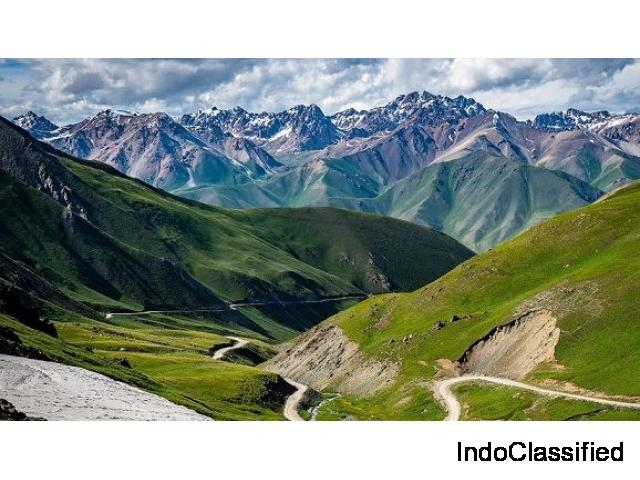 Silk Route Tour Packages