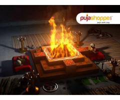 Know about the benefits of burning camphor- buy pooja items online