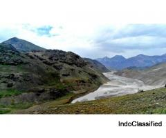 Hampta Pass Trek – Trek in Himachal