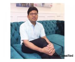 Varicose vein doctor in Jaipur - Dr. Govind Prasad