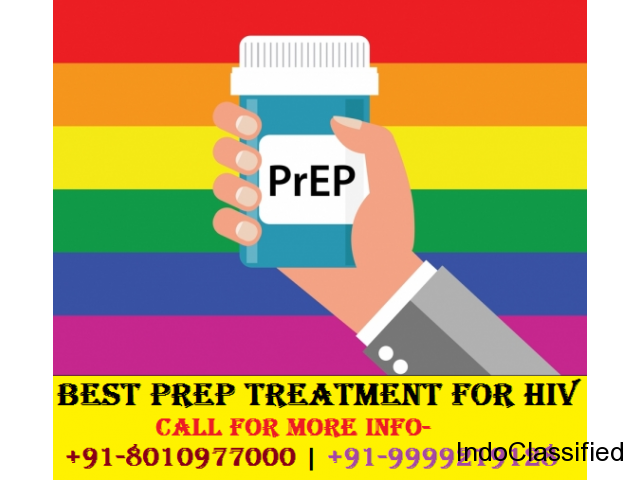 Best prep treatment for hiv in Dilshad Garden : 8010977000