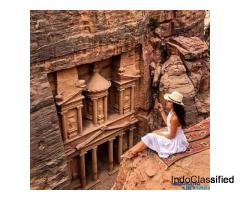 Jordan Tours with Best Holidays Packages