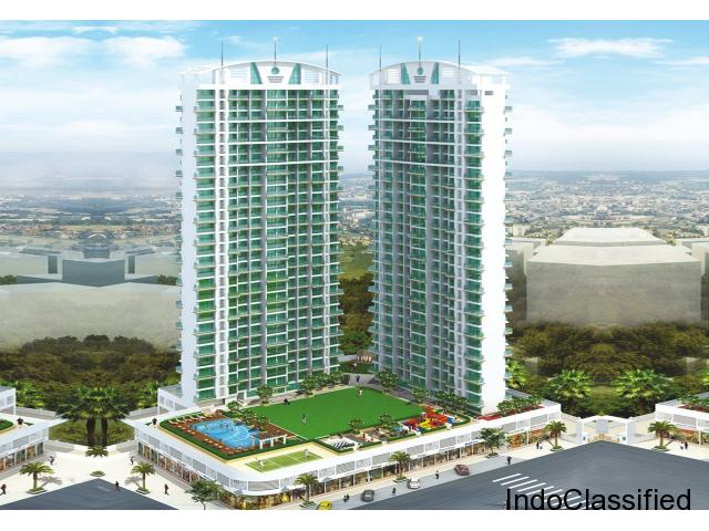 flats in thane