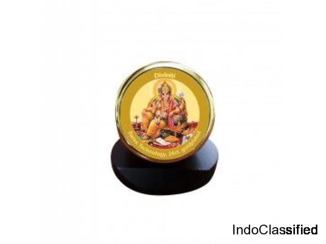 Ganesh idol- most appropriate for car dashboard