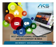 Web Design & Development Company | SEO Agency