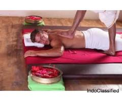 Full Body Massage in Pune Viman Nagar
