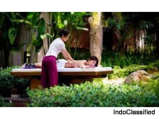 Full Body Massage in Pune Viman Nagar